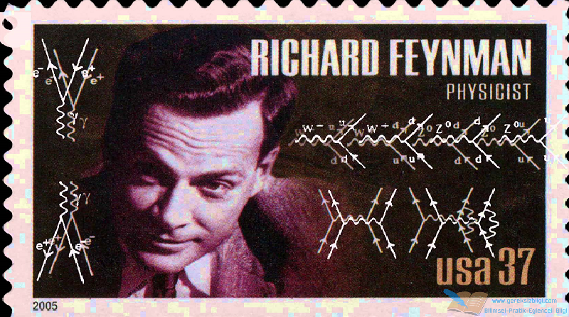 Richard- Feynman